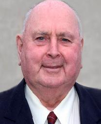 Charles Wigg