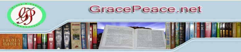 GRACE & PEACE